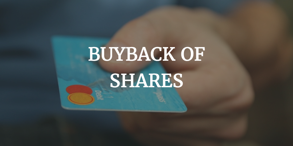 buyback of shares in india Records 1 - 25 of 660  may 31, 2018, akzo nobel india limited - public announcement may 29  may  17, 2018, netlink solutions (india) limited: buyback public.