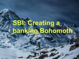 SBI merger with 5 associate banks