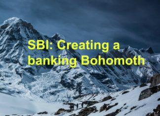 SBI merger with 5 associate banks